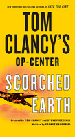 Tom Clancy's Op-Center: Scorched Earth