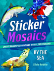 Sticker Mosaics: By the Sea