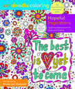 Zendoodle Coloring: Hopeful Inspirations