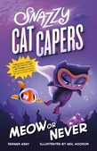 Snazzy Cat Capers: Meow or Never