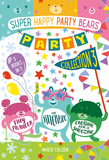 Super Happy Party Bears Party Collection #3