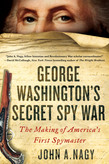 George Washington's Secret Spy War