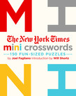 The New York Times Mini Crosswords, Volume 1