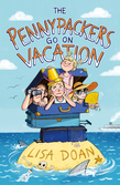 The Pennypackers Go on Vacation