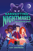 Babysitting Nightmares: The Shadow Hand