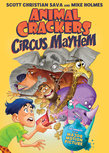 Animal Crackers: Circus Mayhem