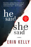 He Said/She Said First 10 Chapters Sample