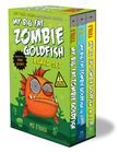 My Big Fat Zombie Goldfish Boxed Set