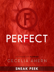Perfect: Chapter Sampler