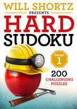 Will Shortz Presents Hard Sudoku Volume 1