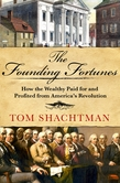 The Founding Fortunes