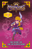 Mysticons: The Secret of the Fifth Mysticon