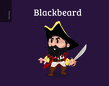 Pocket Bios: Blackbeard