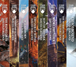 The Runelords Series