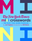 The New York Times Mini Crosswords, Volume 3