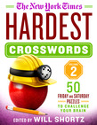 The New York Times Hardest Crosswords Volume 2