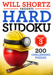 Will Shortz Presents Hard Sudoku Volume 3