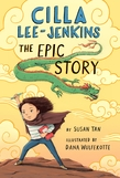 Cilla Lee-Jenkins: The Epic Story