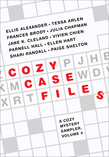 Cozy Case Files: A Cozy Mystery Sampler, Volume 4