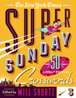 The New York Times Super Sunday Crosswords Volume 3