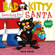 Bad Kitty: Searching for Santa