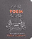 One Poem a Day