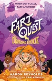 Fart Quest: The Dragon's Dookie