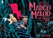The Creepy Case Files of Margo Maloo: The Tangled Web