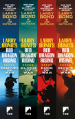 The Red Dragon Rising Series
