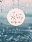 The Poetry Lover's Journal