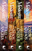 Saga of Recluce: Books 6-9