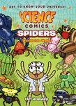 Science Comics: Spiders