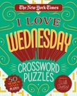 The New York Times I Love Wednesday Crossword Puzzles