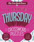 The New York Times I Love Thursday Crossword Puzzles