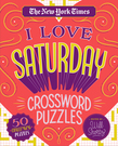 The New York Times I Love Saturday Crossword Puzzles