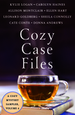 Cozy Case Files: A Cozy Mystery Sampler, Volume 6