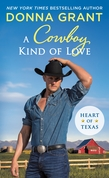 A Cowboy Kind of Love