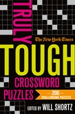 The New York Times Truly Tough Crossword Puzzles