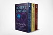 Wheel of Time Premium Boxed Set II