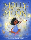 Molly on the Moon
