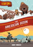 History Comics: The American Bison