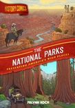 History Comics: The National Parks
