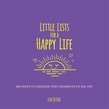 Little Lists for a Happy Life