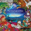 Mythographic Color and Discover: Odyssey
