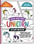 Draw Your Own Unicorn Storybook
