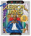 Crush and Color: LeBron James