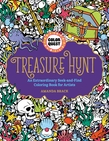 Color Quest: Treasure Hunt