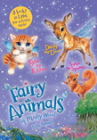 Kylie the Kitten, Daisy the Deer, and Sophie the Squirrel 3-Book Bindup