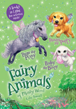 Penny the Puppy, Paige the Pony, and Bailey the Bunny 3-Book Bindup