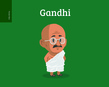 Pocket Bios: Gandhi